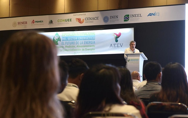 México tiene gran potencial como país petrolero: Ángel Maciel - Acapulcotimes