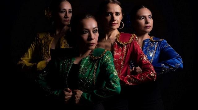 Viva Flamenco reinterpreta la danza, la música y el cante: Leticia Cosío - Acapulcotimes